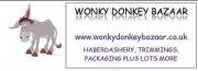 image for Wonky Donkey Bazaar