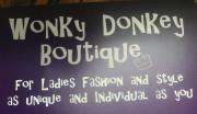 image for Wonky Donkey Boutique