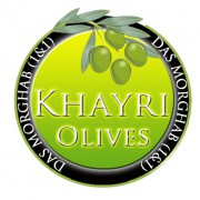 image for Khayri Olives