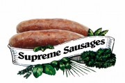 image for Supreme Sausages