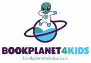 image for Book Planet 4 Kids
