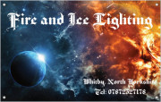 image for Fire and Ice Lighting