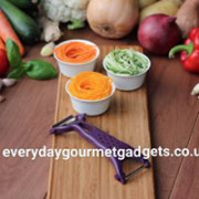image for Everyday Gourmet Gadgets