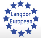 image for Langdon European