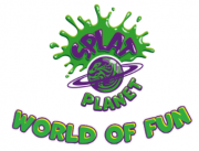 image for Splat Planet