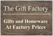 image for The Gift Factory