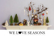 image for We Love Seasons