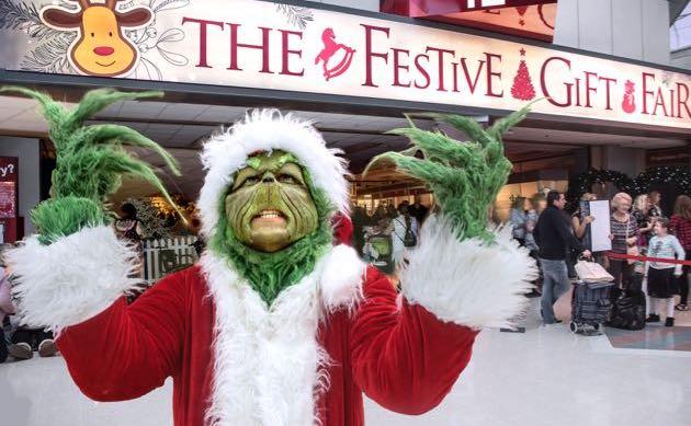 Plan Your Day Festive Gift Fair