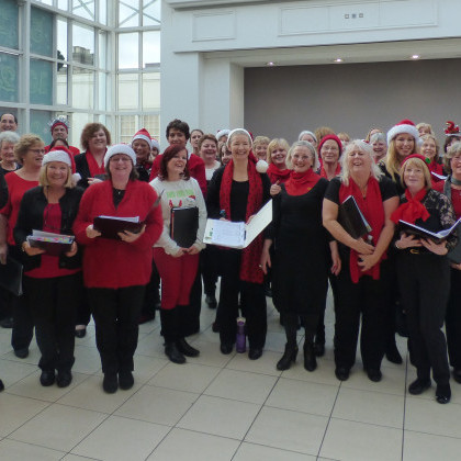 Magic Voices Choir Solihull