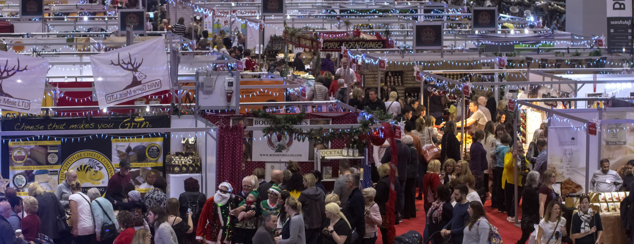 46 The Festive Gift Fair Is Bringing Christmas Magic To The Nec Get Tickets Birmingham Live View Christmas Gift Fair Nec 2020 Pics